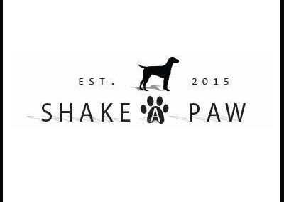 Shake A Paw (Jurong West)